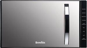 Breville-BRGM2316-Combination-Microwave-amp-Grill-800W-1000W-23L-Black-A