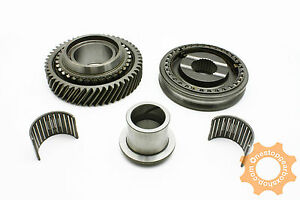 Details about FORD RANGER GEARBOX 5TH GEAR REPAIR KIT 2006 - 2010 DA GEAR  OEM QUALITY