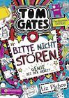 Tom Gates, Band 08 von Liz Pichon (2015, Gebundene Ausgabe)