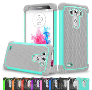 For-LG-G3-G4-Shockproof-Rugged-Armor-Hybrid-Silicone-Hard-Protective-Case-Cover
