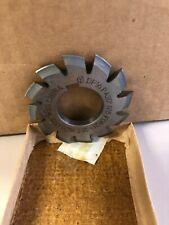 Involute Gear Cutter 16dp 20pa 5