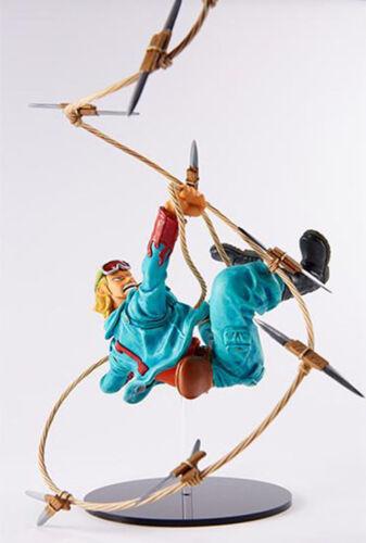 NEW One Piece SCulture Big Zoukeio 4 Vol.8 Paulie Figure 9cm BANP49958 US Seller