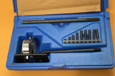 Central Tools 6460 Gage Cylinder Bore Sled Style 2.125-7In Range Made in USA