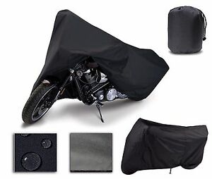 Harley Davidson Bike Covers >> Details About Motorcycle Bike Cover Harley Davidson Fxdf Dyna Fat Bob Top Of The Line