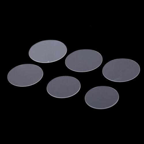 1x protecteur d/'écran en verre trempé pour 30//31//34//35//36//38mm ITHWC