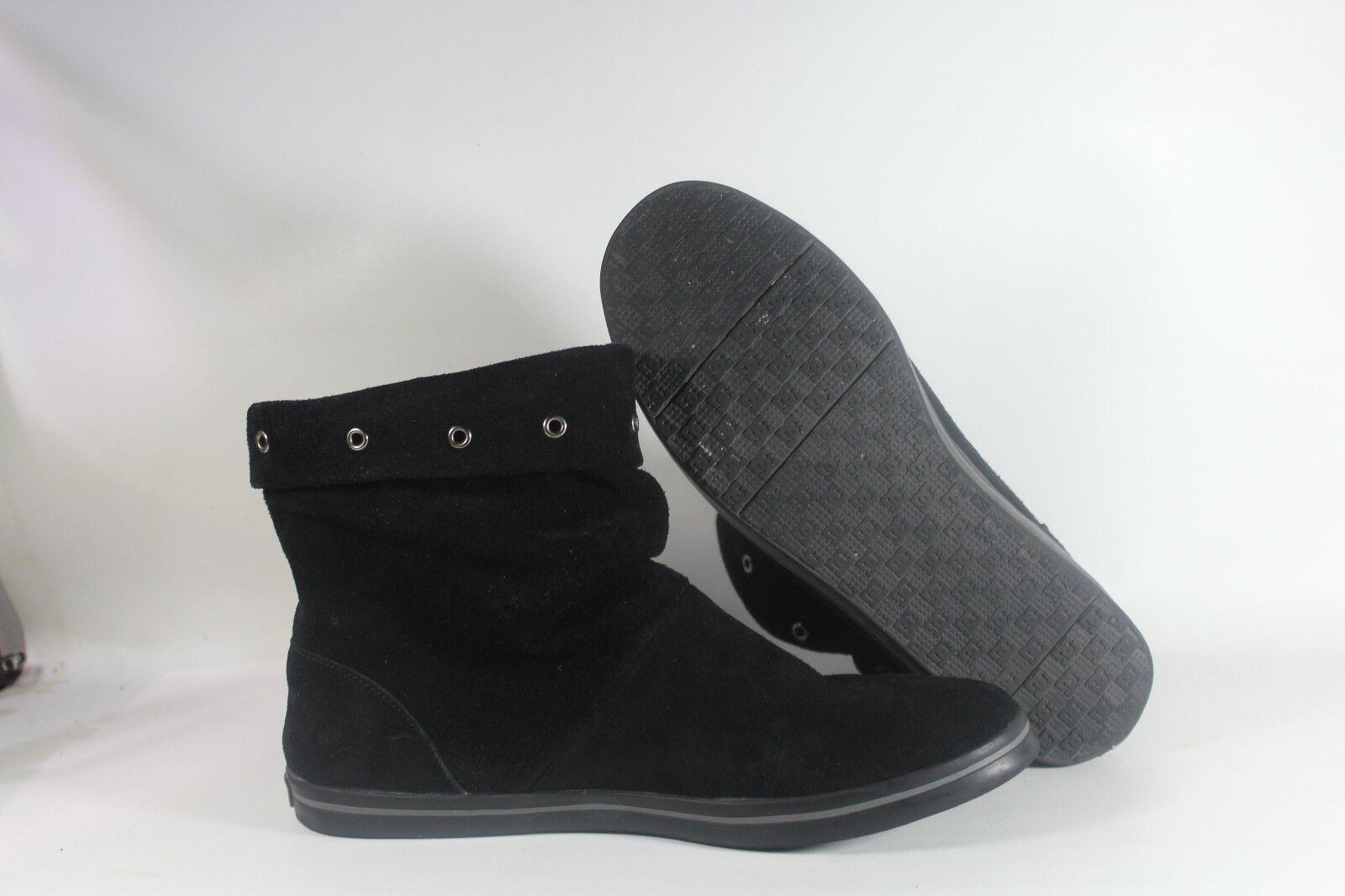 Aura 303225-negro Dc para mujer (Negro) Tamaño EE. UU. 9W DC zapatos