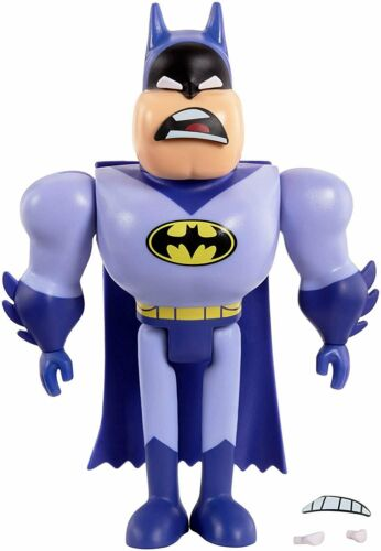 to The Movies Face-Swappers Batman Figure DC Comics Teen Titans Go