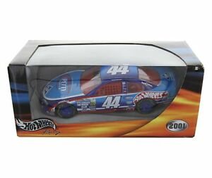 Hot-Wheels-Racing-Richard-Petty-44-Dodge-1-24-Scale-2001-Diecast-50856