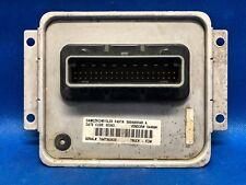 02 05 Dodge Ram 1500 Truck Fcm Front Control Module P56049681ab 681ab 681