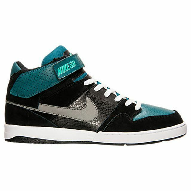 Nike Zoom Mogan Mid 2 Assorted Sizes 407360 031 8.5 for sale online ... 1beac766d4f4