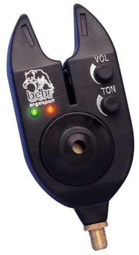 3x Behr Eurobite Eco elektronischer Bissanzeiger  Sounderbox-Anschluss 4384350