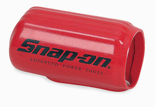 SNAP ON PH3050 PH3050B /& PH3045 AIR HAMMER RED PROTECTIVE BOOT