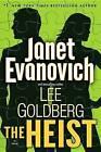 The Heist by Janet Evanovich (Hardback, 2013)