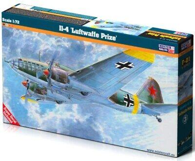 BRISTOL BRITANNIA 1:72 Flugzeug Modellbausatz Model Kit BOAC MACH 2 GP086