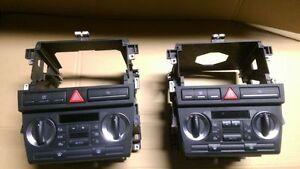 Audi a3 s3 8p a telaio doppio din 2din double din for Mueble 2 din audi a3