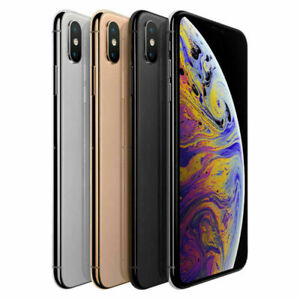 Apple-iPhone-XS-MAX-64GB-256GB-all-colors-fully-unlocked-A1921-CDMA-GSM-SRB