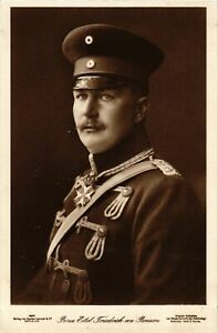 CPA-AK-Prinz-Eitel-Friedrich-v-Preussen-GERMAN-ROYALTY-867597