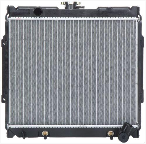 Radiator APDI 8010700