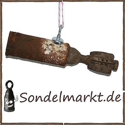 Mini 25mm Metalldetektor Suchmagnet Neodym Magnet Bergemagnet NdFeB Magnetfische