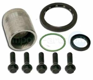 Details about Genuine Volvo Angle Gear Sleeve Kit Manual Transmission  31437983