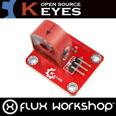 Keyes Ac 5a Corrente Modulo Sensore Ky 137 Ta12 200