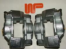 CLASSIC MINI - 8.4 INCH LH & RH FRONT BRAKE CALIPERS...Pair  GBC138 & GBC141