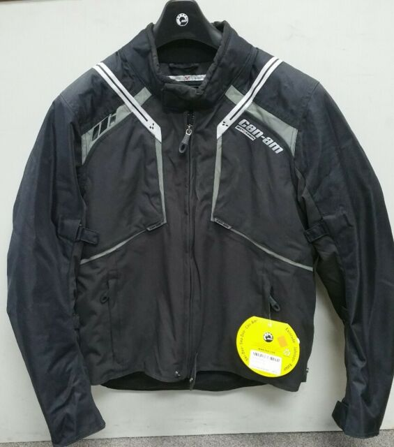 Can-Am Spyder Riding Jacket Large
