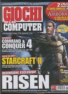 GIOCHI-per-il-mio-COMPUTER-160-command-e-conquer-4-starcraft-2-risen
