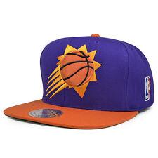 Phoenix Suns XL LOGO Snapback Mitchell & Ness NBA Hat