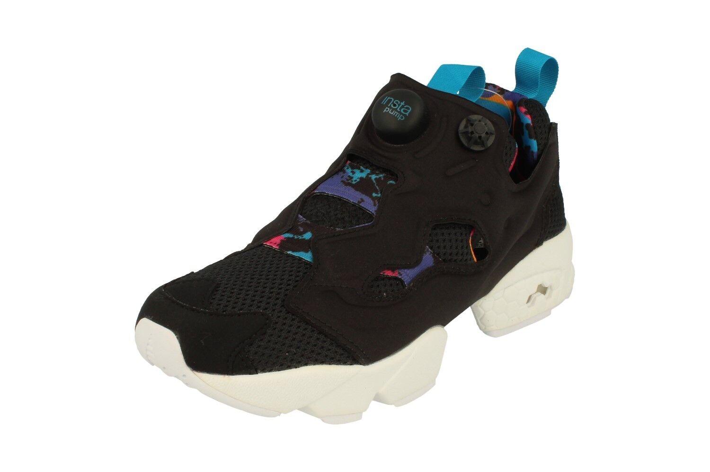 competitive price eb085 6124f Reebok Instapump Fourrure Ar Chaussure de Course pour Homme Homme Homme  BD1506 Baskets 0d9e8a