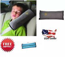 Nuby SeatBelt Pillow For Kids Car
