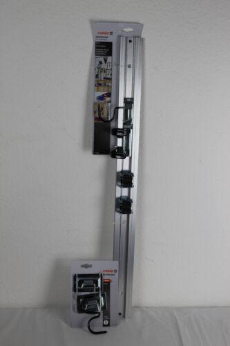 Maître Set appareils barre barre d/'outils 80 cm aluminium 9952400