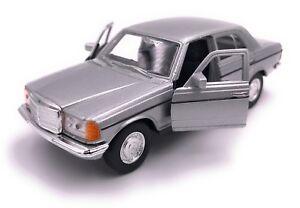 Mercedes-Benz-E-Klasse-W123-Modellauto-Auto-LIZENZPRODUKT-1-34-1-39