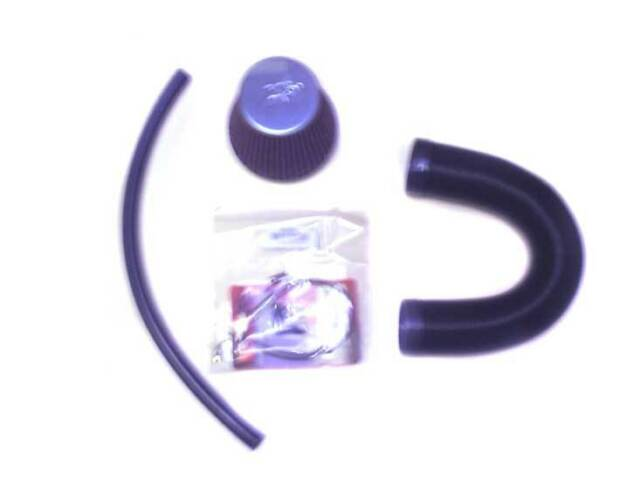 K&N INDUCTION KIT NISSAN ALMERA I L4-1.4/1.6L F/I, 1995-2000