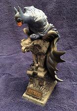 Batman DC Comics 1992 Full-Size Statue Graphitti Designs Randy Bowen #4128/5555