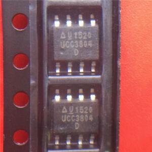 1PCS UCC2801DTR IC REG CTRLR BST FLYBK PWM 8SOIC 2801 UCC2801