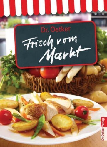 1 von 1 - Frisch vom Markt. Sonderausgabe von Dr.Oetker (2012, Gebunden) | Buch
