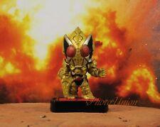 Masked Kamen Rider Figure Blade King Form Diorama Toy Model Cake Topper K986_F