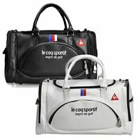 Brand Le Coq Sportif Golf Sports Shoes Clothing Hand Carry Bag