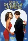 so I Married an Axe Murderer 0043396524293 With Mike Myers DVD Region 1