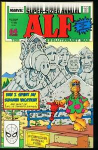 ALF-1-ANNUAL-EVOLUTIONARY-WAR-NM-Marvel-1988-more-in-store