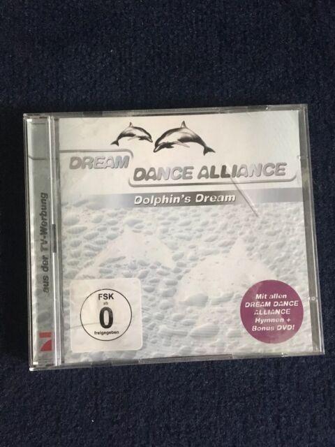 Dolphin's Dream von Dream Dance Alliance (D.D.Alliance) (2009)