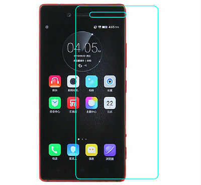 9H Anti-Explosion Screen Protector Glass Film Guard For Lenovo Ideaphone Series