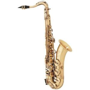 Selmer Paris Model 74 'Reference 54' Professional Tenor Saxophone BRAND NEW