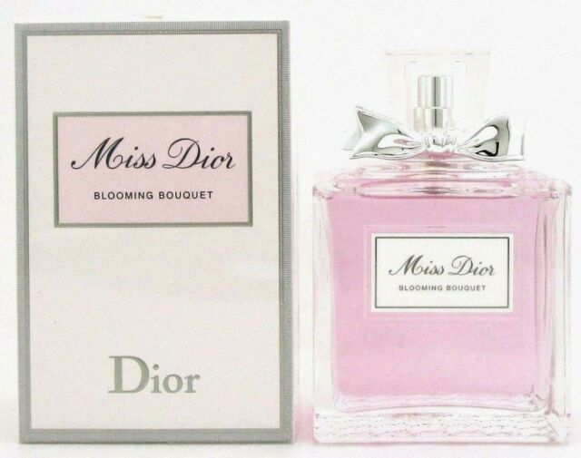 9dd1e230 Miss Dior Blooming Bouquet Perfume 5oz EDT Spray Women