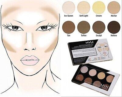 Anastasia Beverly Hills Guerriero Nicole Glow Kit Violet Voss Eyeshadow Palette