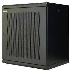 Intellinet-Armadio-Rack-19-039-039-a-muro-6U-Porta-Grigliata-Nero