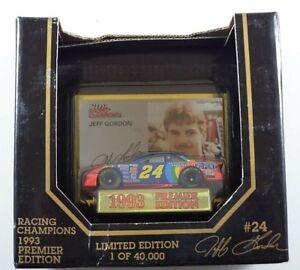 1993-RACING-CHAMPIONS-JEFF-GORDON-24-PREMIER-EDITION-1-64