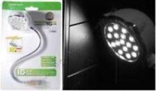 Flex/Flexible Neck USB 16 LED Light/Night Lite Desktop/Notebook/Laptop $SHd