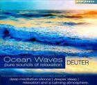 Ocean Waves by Deuter (CD, Jun-2012, New Earth Records)